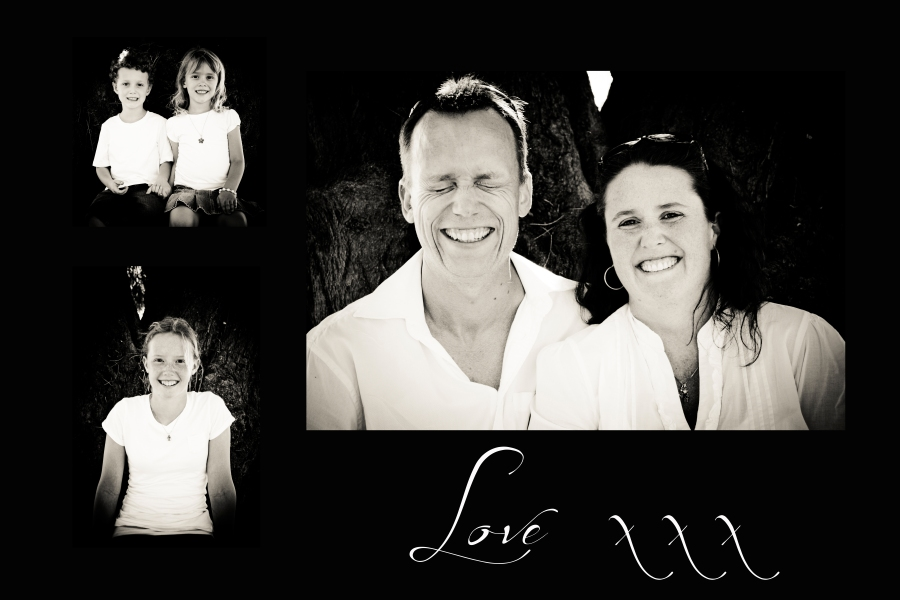_An example Love family template